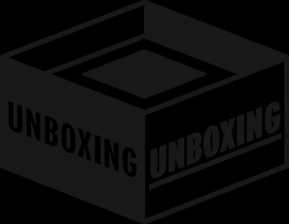 unboxing unboxing